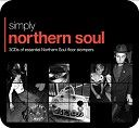 Various - Simply Northern Soul (3CD)